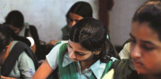 Chandigarh stays on top in school education performance