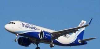 Direct flight to Goa from Chandigarh starting from February 20