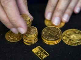 Gold Rush 3,000-Tonne Gold Mine Found in UP