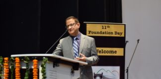 IIT-Mandi celebrates 11th foundation day