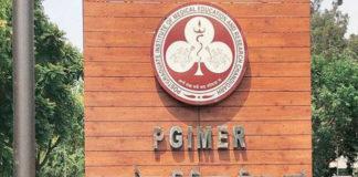 International diabetic foot meet at PGIMER