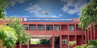 J.C. Bose University of Science and Technology, Faridabad would soon extend its consultancy services
