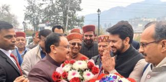 Nadda on two-day visit to Himachal; says never expected to become BJP chief
