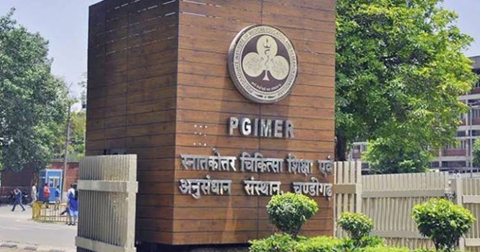 PGIMER to Hold CME on Advancements in Paediatric Hematology Oncology