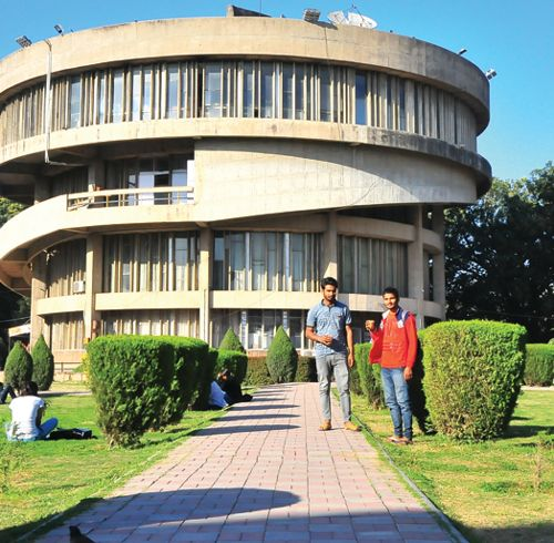 Punjab University hits another low, slips to 166th spot