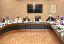 Punjab cabinet clears setting up of prisons development board