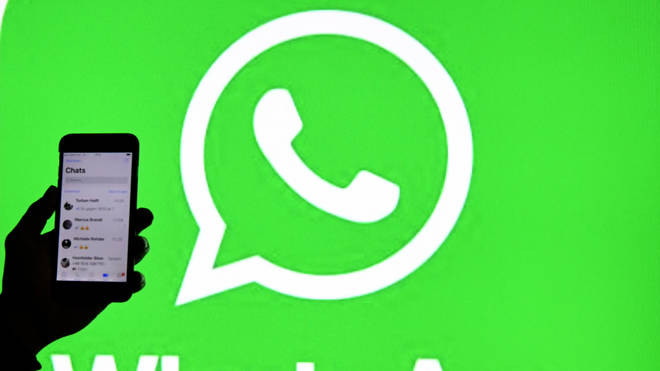 WhatsApp Phishing URLs Jumped Over 13,000 Percent in Q4 2019 Vade Security