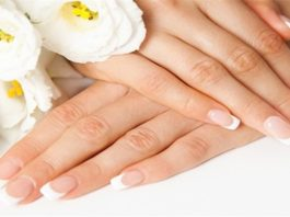 How to make your nails beautiful naturally