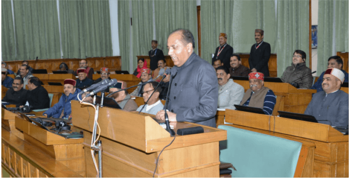 Himachal Budget Rs 100 crore skill development allowance for jobless youth