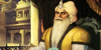 Maharaja Ranjit Singh Named Greatest World Leader in BBC Poll
