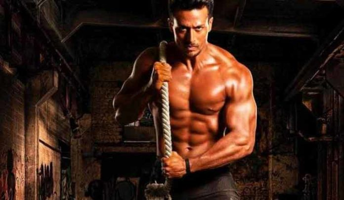 Tiger Shroff's Baaghi-3 rebelling cinema by showcase of his body