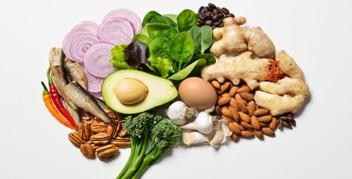 10 Best Foods to Boost Your Brain and Memory