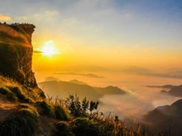 Top 10 most Beautyful Hill Stations in the world to add on your holiday list