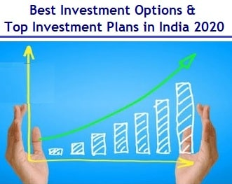 top 10 investment plan in india
