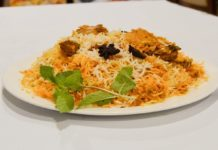 Top 9 Best Biryani Restaurant in Chandigarh in Hyderabadi style