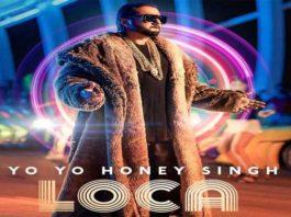 Honey singh' is back on Musical track