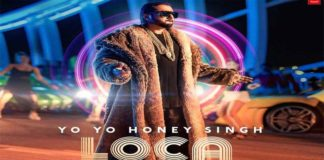 Honey singh' is back on Musical track
