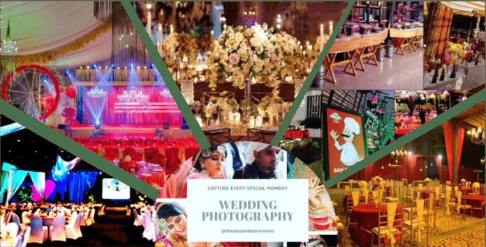 6 Best Wedding Planner in Chandigarh