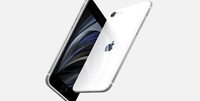 iPhone SE 2 nd Generation