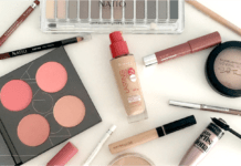 For women entrepreneur, what could be the essential makeup items