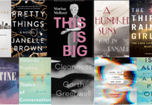 Get Cosying up with a good book: List of best Books in 2020