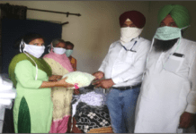 Women Self Help Groups of Cooperative Department, Punjab are contributing Extraordinary