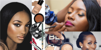 Kick these 10 make up idea out of your cerebrum, Not the skin tone