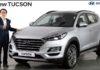 Hyundai launches new TUCSON