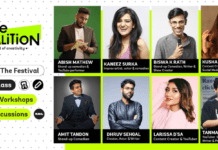 Learn from the best digital creative entrepreneurs at The Coalition