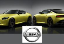 Nissan unveils new generation legendary Z sports car Z Proto
