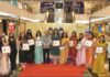 TRICITY launches Pantaloons outlet on Durga Ashtami