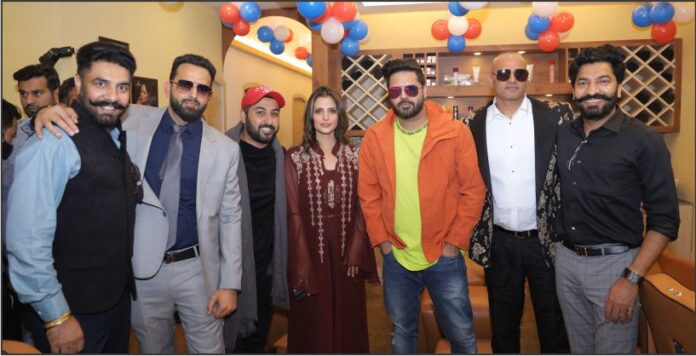 Headmasters expands footprint in Punjab, unveils a state of the art salon & spa