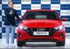 Hyundai launches all-new i20