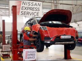 Nissan India strengthens customer-centric services