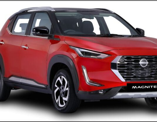 Nissan Magnite SUV to be launched in India on Dec 2