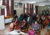 Dev Samaj Sr. Sec. School celebrates Maat Pita Santaan Diwas