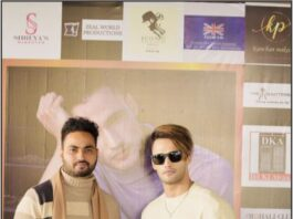 NFMG Organised An Audition of Mr. and Miss International Star India