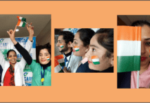 Republic day celebrated at Amcare Hospital, Zirakpur