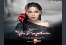 'Ye Ranjishein' by Sunidhi Chauhan