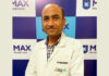 Dr Sanjay Mishra file photo