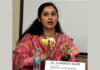Webinar on 'How to stay Positive in Covid' Attended By 100 SBI employees