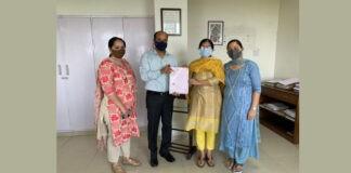 A first-ever initiative to regulate Trans Fatty Acids (TFA) in the state of Punjab