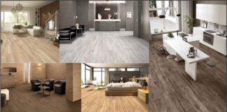 Antica Ceramica Inaugurated Wooden Series of Verified Tiles