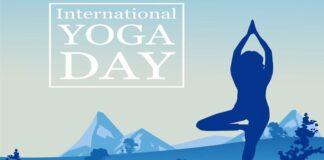 PGIMER Celebrated 7th International Yoga Day