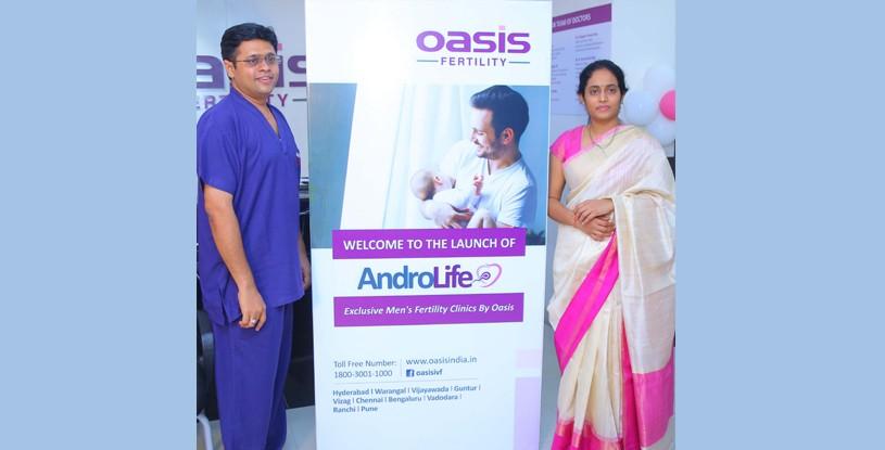 Androlife – Exclusive Men's Fertility Clinics