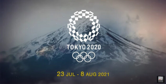 Olympic Tokyo 2020 Starts 23rd July to 8th August on 4 Sony Channels