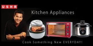Usha Kitchen Appliances